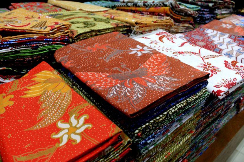Pusat Batik Jogja