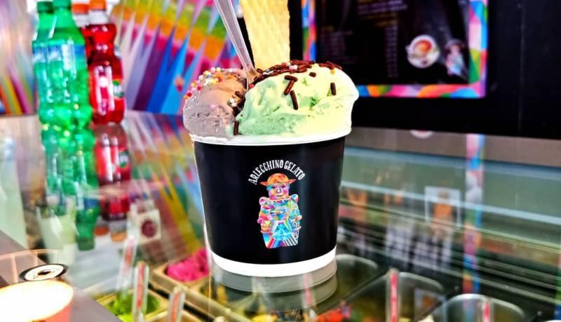 kedai gelato jogja