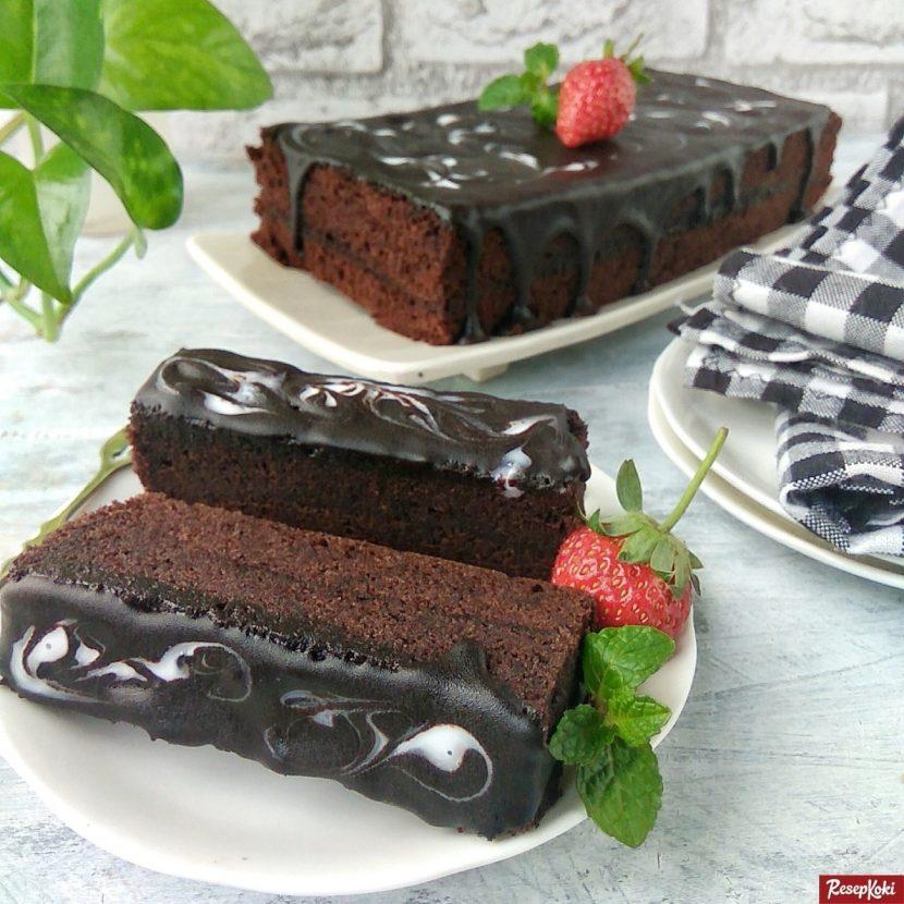 Cara Membuat Brownies Lumer Cup Ala Rumahan
