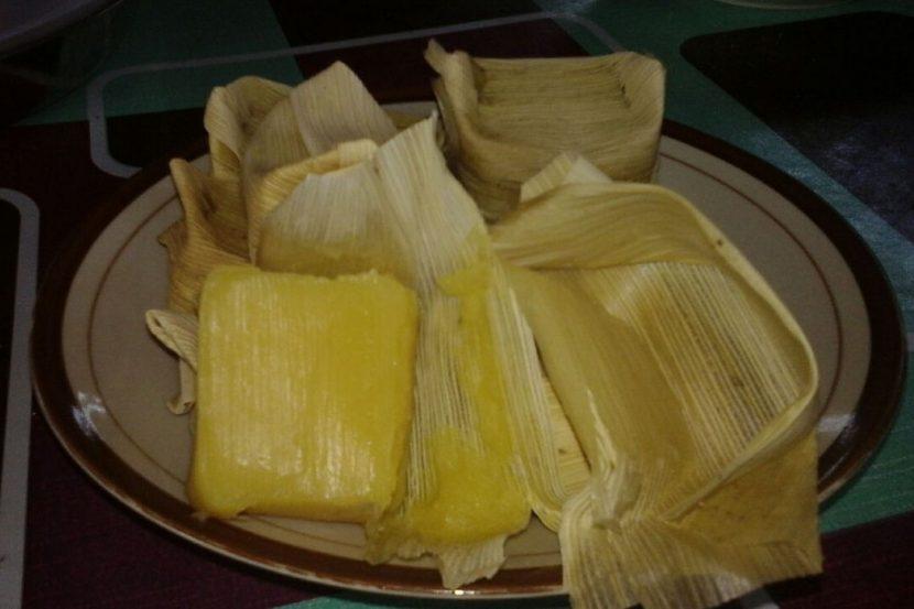 resep jenang jagung mutiara