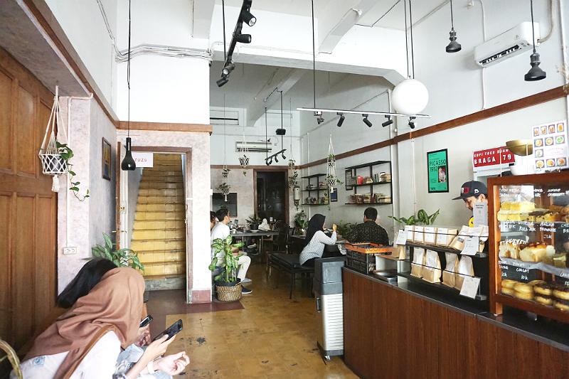 kedai kopi bandung