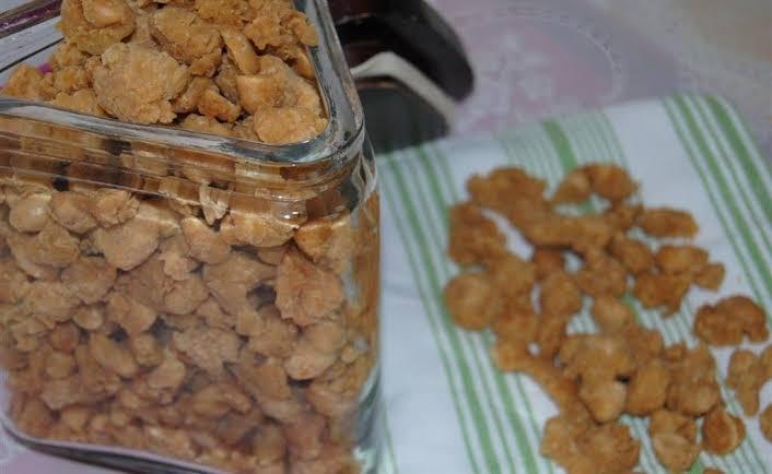 resep kacang kentucky