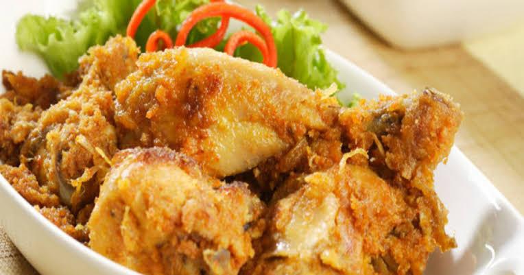 resep olahan ayam modern