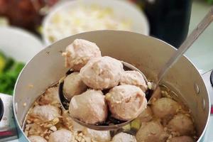 resep membuat bakso ikan lele