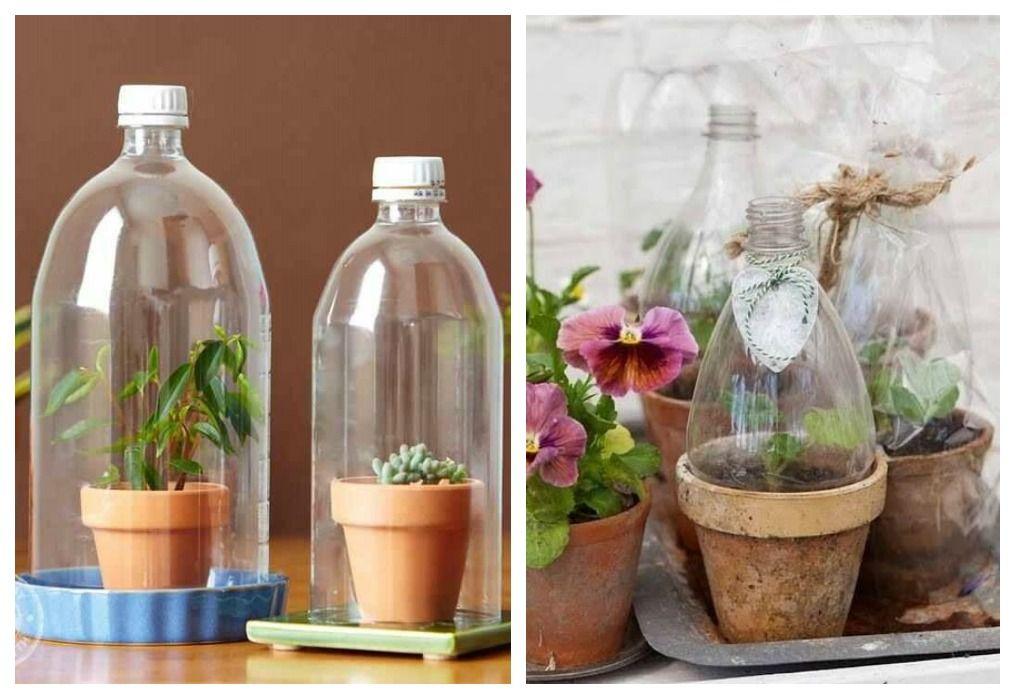 cara membuat kerajinan botol