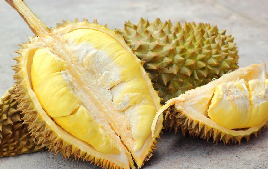 resep selai durian