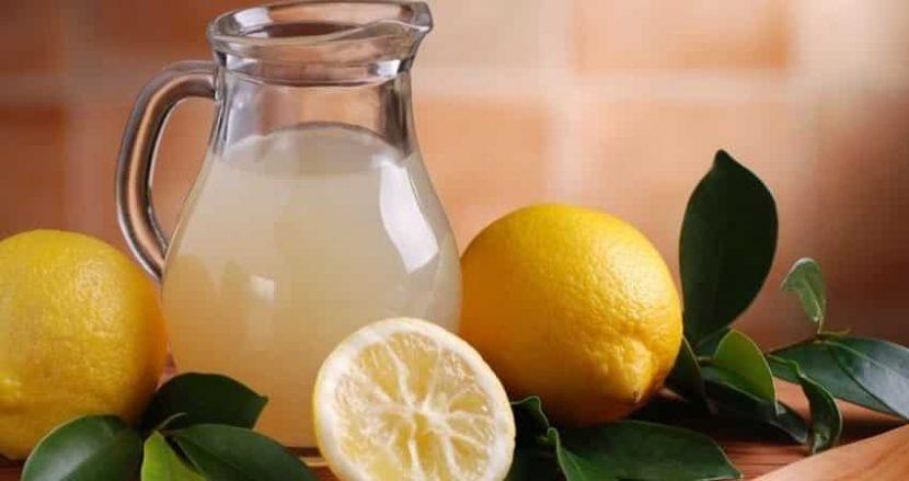 manfaat lemon squash