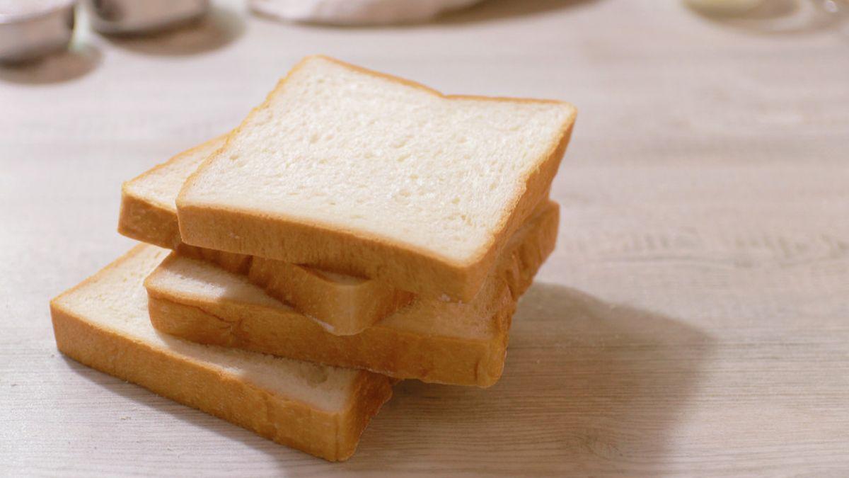 Resep Roti Tawar Manis