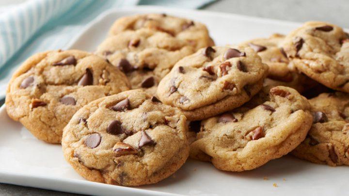 tips membuat butter cookies