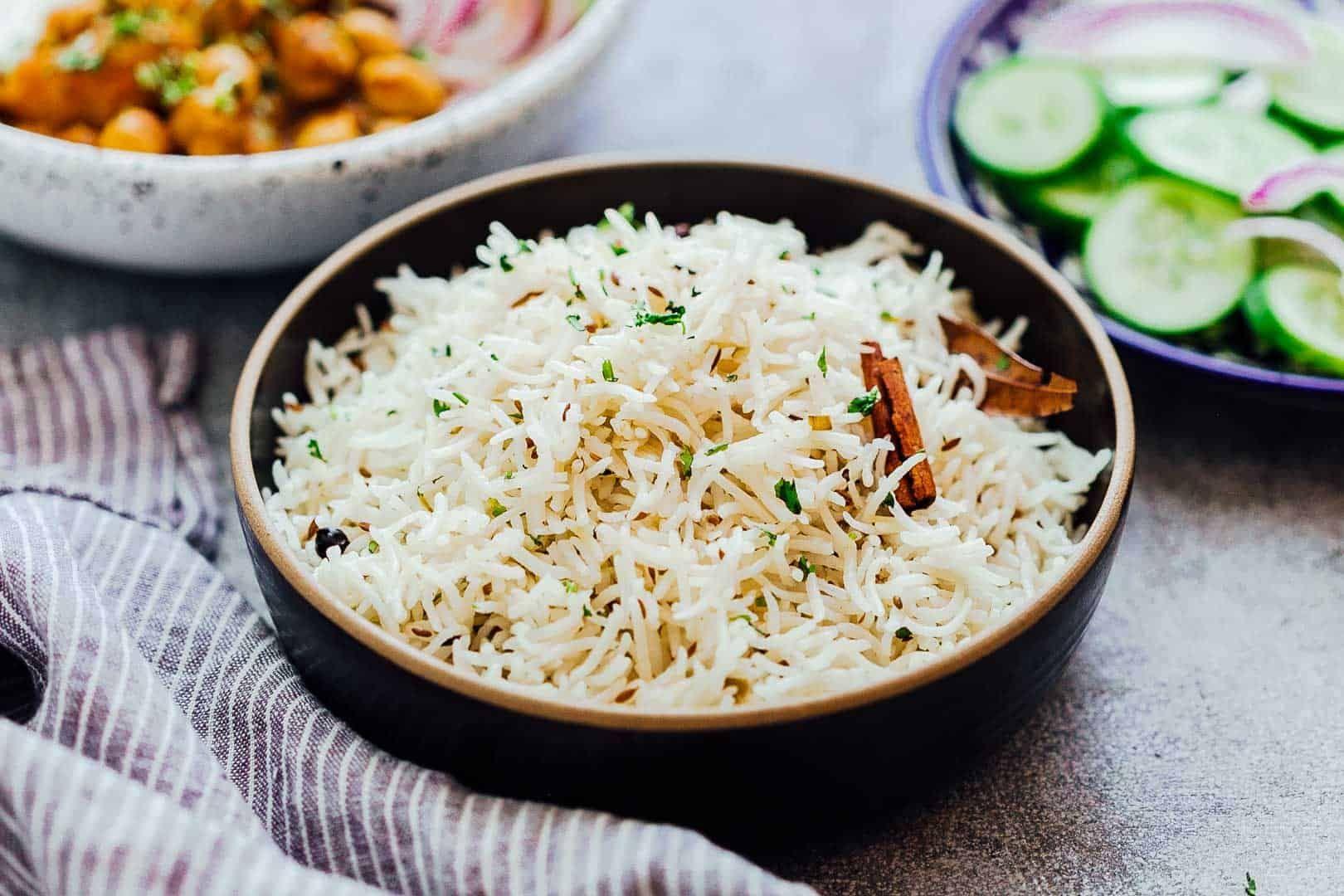 Cara Bikin Nasi Kebuli Ayam