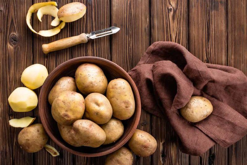 resep kentang panggang lezat