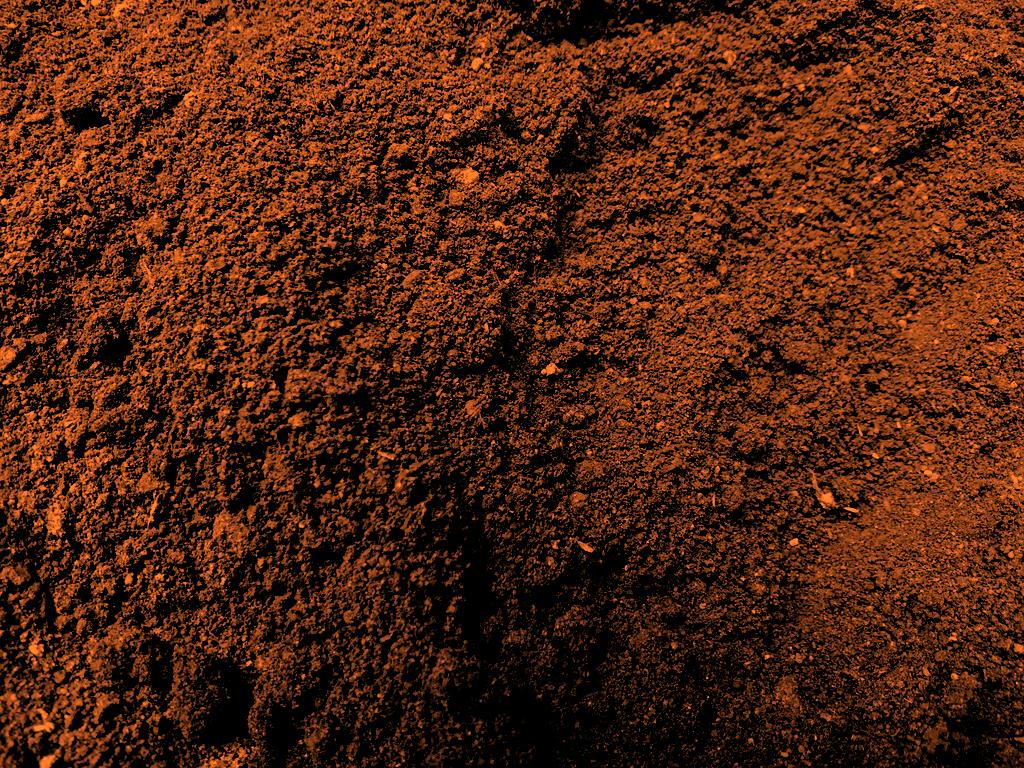 cara buat tanah kompos
