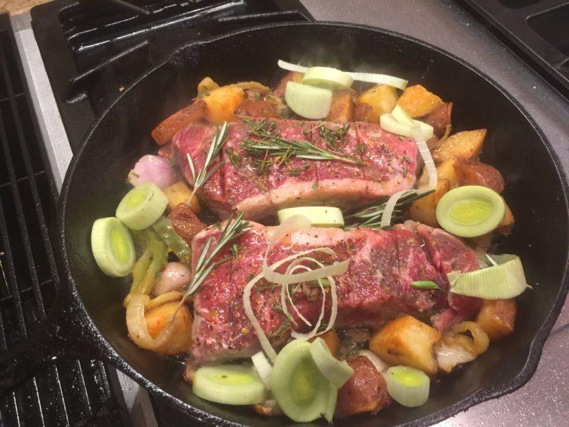 macam macam masakan dari daging sapi